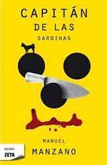 CAPITÁN DE LAS SARDINAS