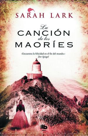 CANCION DE LOS MAORIES,LA II