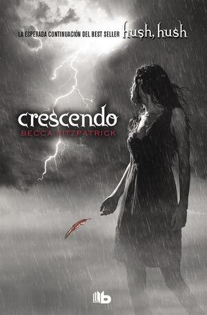 HUSH HUSH CRESCENDO
