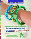 PULSERAS DE LA AMISTAD ANUDADAS:NUEVAS IDEAS