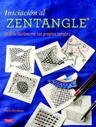 INICIACION AL ZENTANGLE