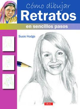 COMO DIBUJAR RETRATOS SENCILLOS PASOS
