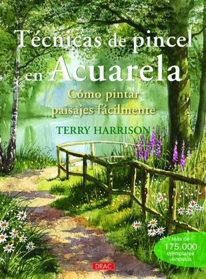 TECNICAS DE PINCEL EN ACUARELA