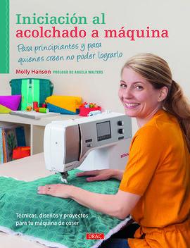 INICIACIÓN AL ACOLCHADO A MÁQUINA
