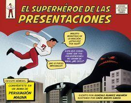 CONVIERTETE EN UN SUPERHEROE DE LAS PRESENTACIONES