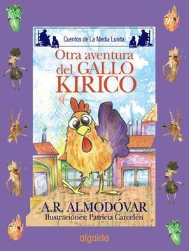 OTRA AVENTURA DEL GALLO KIRIKO