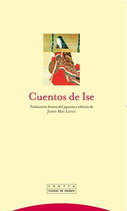 CUENTOS DE ISE