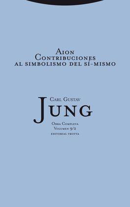 AION. CONTRIBUCIONES AL SIMBOLISMO DEL SÍ- MISMO