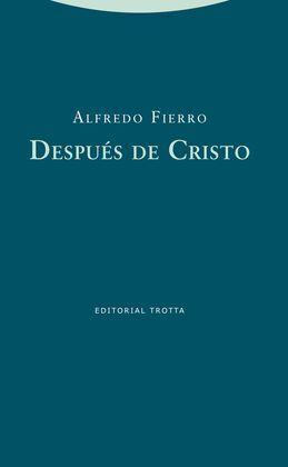 DESPUES DE CRISTO
