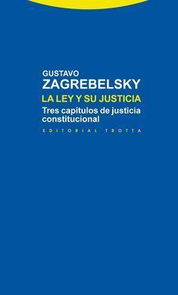 LEY Y SU JUSTICIA,LA