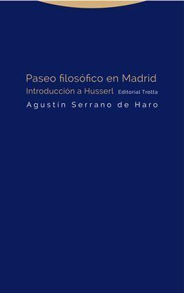 PASEO FILOSÓFICO EN MADRID