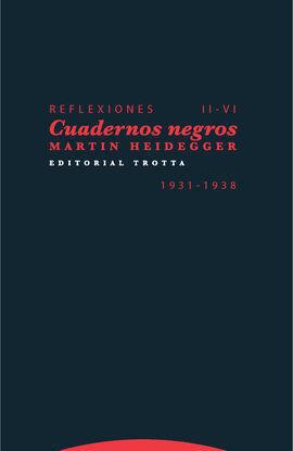 REFLEXIONES II-VI (NE)