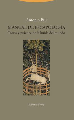 MANUAL DE ESCAPOLOGÍA