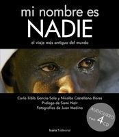 MI NOMBRE ES NADIE (4CDS)