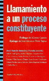 136.LLAMAMIENTO A UN PROCESO CONSTITUYENTE