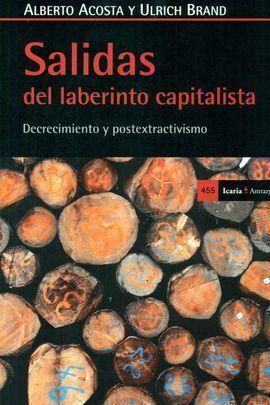 SALIDAS DEL LABERINTO CAPITALISTA