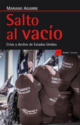 SALTO AL VACIÓ