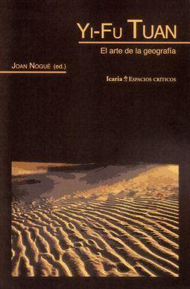 YI-FU. EL ARTE DE LA GEOGRAFIA