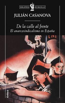 DE LA CALLE AL FRENTE