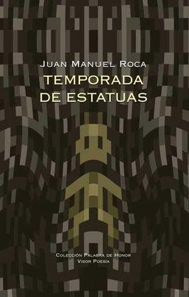 TEMPORADA DE ESTATUAS
