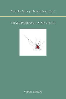 TRANSPARENCIA Y SECRETO