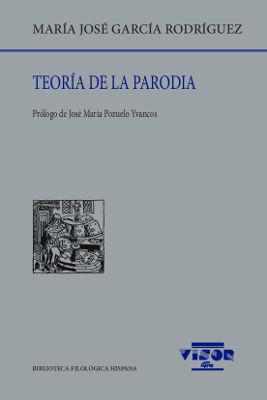 TEORÍA DE LA PARODIA