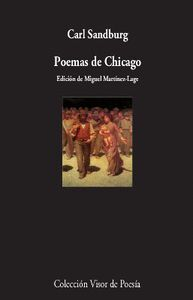 POEMAS DE CHICAGO