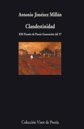 CLANDESTINIDAD V-784