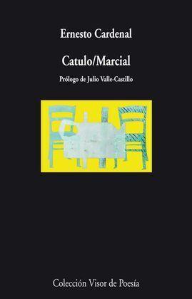 CATULO / MARCIAL V-821
