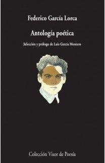 ANTOLOGÍA POÉTICA GARCIA LORCA