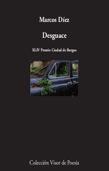 DESGUACE