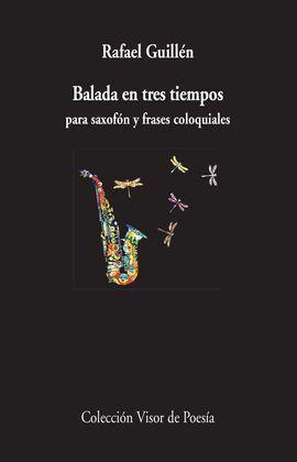 BALADA EN TRES TIEMPOS