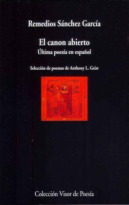 CANON ABIERTO, EL