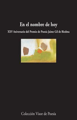 EN EL NOMBRE DE HOY