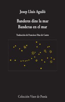 BANDERES DINS LA MAR. BANDERAS EN EL MAR