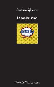 LA CONVERSACIÓN (ANTOLOGA)