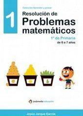RESOLUCI�N DE PROBLEMAS MATEM�TICOS 01