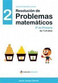 RESOLUCIÓN DE PROBLEMAS MATEMÁTICOS 02