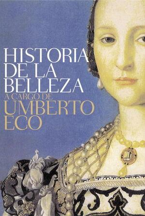 HISTORIA DE LA BELLEZA