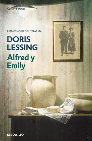 ALFRED Y EMILY