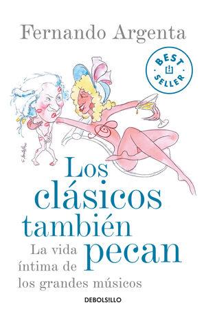 LOS CLÁSICOS TAMBIÉN PECAN