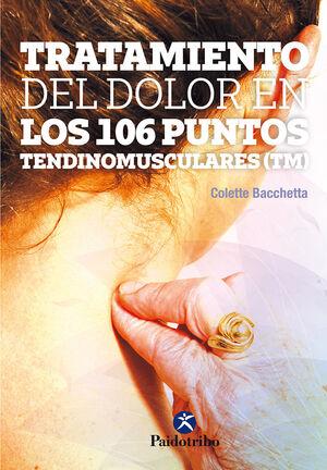 TRATAMIENTO DEL DOLOR EN LOS 106 PUNTOS