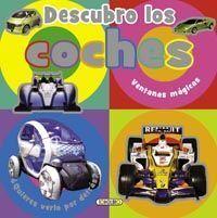 DESCUBRO LOS COCHES