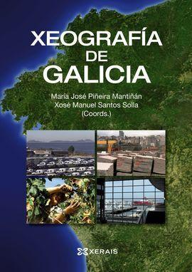 XEOGRAFÍA DE GALICIA