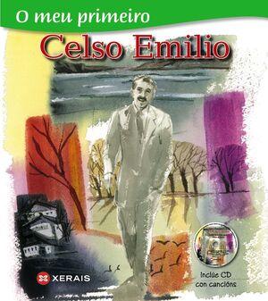 O MEU PRIMEIRO CELSO EMILIO