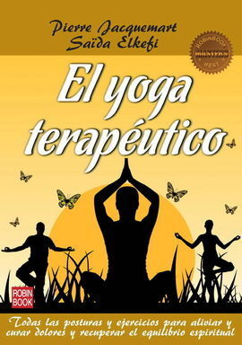 YOGA TERAPEUTICO, EL -MASTERS-