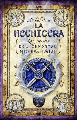 LA HECHICERA. VOL 3