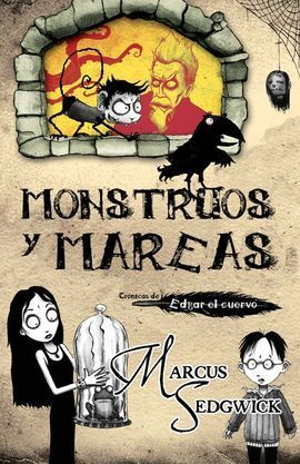 MONSTRUOS Y MAREAS