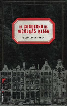 EL CUADERNO DE NICOLAAS KLEEN