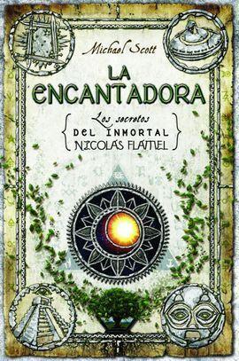 LA ENCANTADORA. VOL 6
